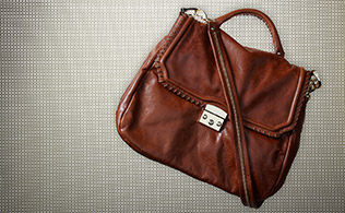 Be & D Handbags and Belts!