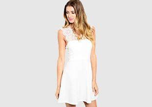 $8 & Up: Dresses & Separates