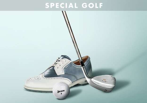 Special Golf