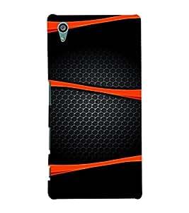 EPICCASE Funky fun Mobile Back Case Cover For Sony Xperia Z5 (Designer Case)