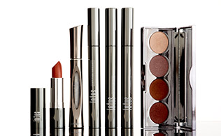 Lotus: All Natural Makeup!