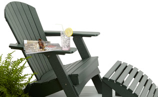 End of Season Steals: Outdoor Living!