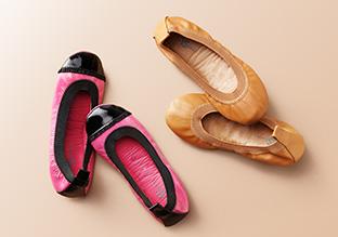 Yosi Samra Shoes for Kids