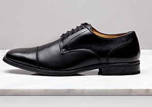 Essentials Armadio: Oxfords!