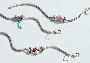 How Charming: Disney Charm Bracelets