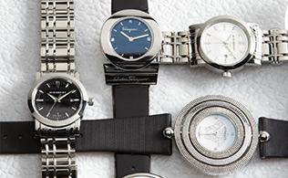 Watches She'll Love: Ferragamo, Versace & More!