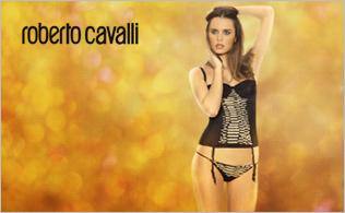 Roberto Cavalli Underwear