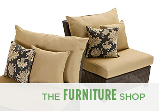 The Furniture Shop: Outdoor!