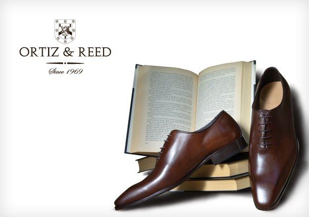 Ortiz & Reed