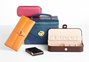Keep It Together: Jewelry Cases & More