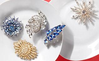 ARCHIVE: Lulu Frost Vintage Jewelry!