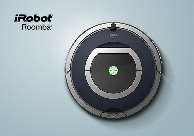 iRobot: Roomba y Accesorios