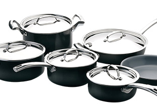 Up to 70% Off: Cookware!