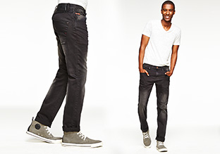 Lee Cooper Denim