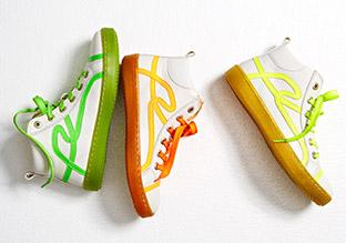 Run & Play: Kids' Sneakers