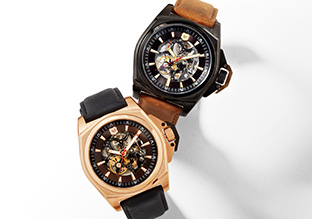 ANDREW MARC RELOJES
