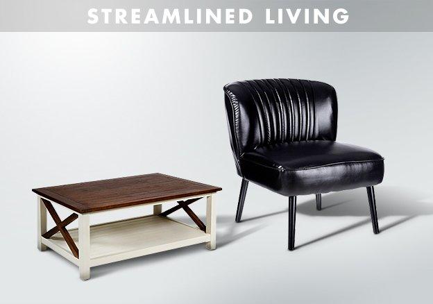Streamlined Living