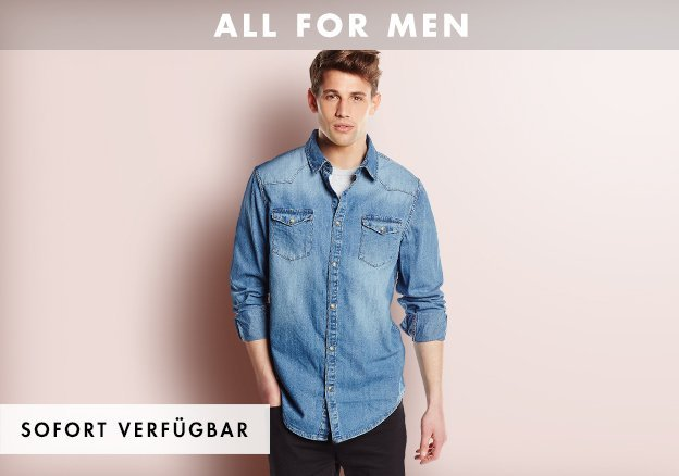 All for Men