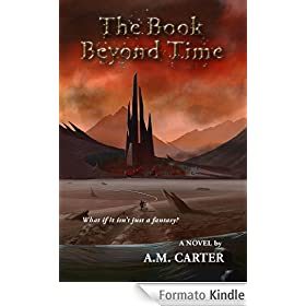 The Book Beyond Time (English Edition)