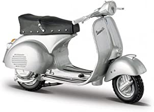Maisto 1:18 Vespa 150 GS 1958 (Colours may vary)