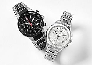 Investire il vostro tempo : Orologi!