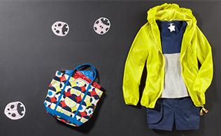 Back to School: kicokids Girls!