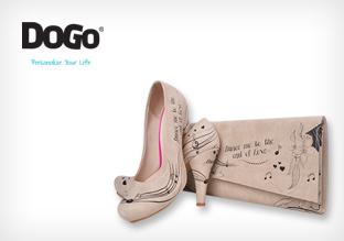 Dogo: Women