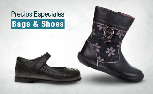 Precios Especiales Calzado: Niña