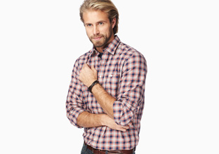 Americana Style: Jeans, Shirts & More!
