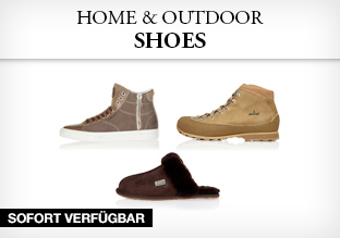 Home & Outdoor Shoes