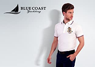 Blue Coast, La selezione Blue Coast include capi d'abbigliamento dal look fresco e dal...