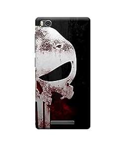Kratos Premium Back Cover For Xiaomi Mi 4i