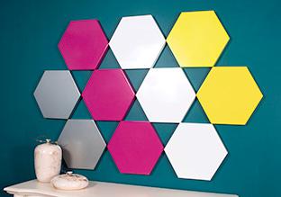 Modern Walls: Artwork & More!