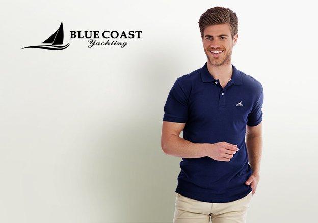 Blue Coast