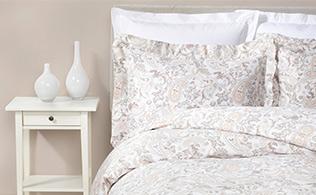 Belle Epoque Bedding!