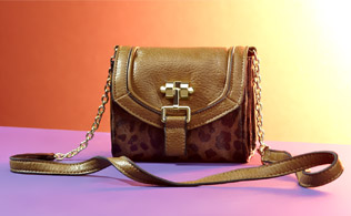 Classic Chic:  Handbags from London Fog, Ivanka Trump & More