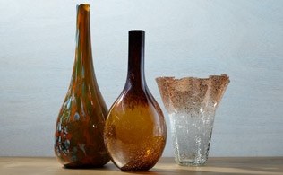 Home Essentials: Glass Collection!
