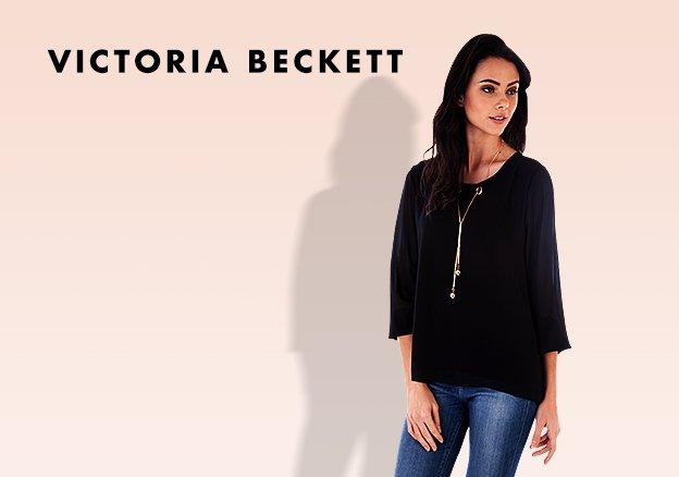 Victoria Beckett