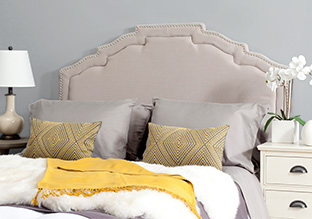 Up to 75% Off: Bedroom Furniture!