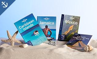 Swim & Sun: Travel Guidebooks & Maps!