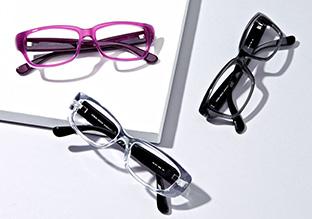 Eyewear feat. Giorgio Armani