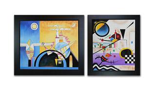 MYHABIT Masters: Kandinsky!