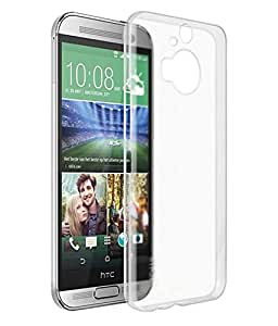 Buy 1 Cover Get 1 Tempered Glass Free 0.33 mm Ultra Thin Lenovo A7000 Silicon TPU Back Cover Transparent Back Covers