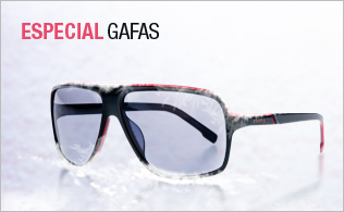 Especial Gafas Unisex