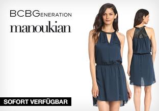 BCBGeneration & Manoukian