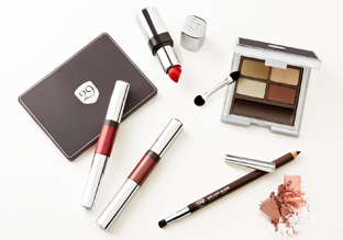 From Lips to Nails: Cosmetics!