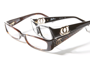 Designer Eyewear ft. Oleg Cassini!