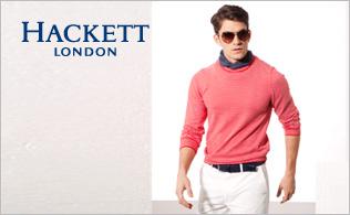 Hackett!