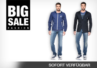 Big Sale: Sakkos & Jacken