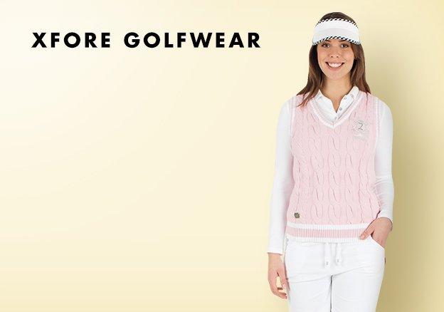 xfore golfwear
